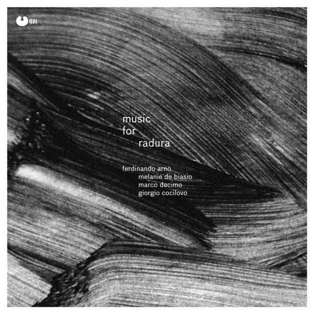 Music for Radura - Album Cover