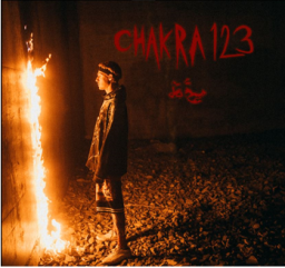Adam 888 takes us on a journey of cosmic spirituality with 'Chakra 123'