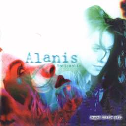 From the Vault: Alanis Morissette
