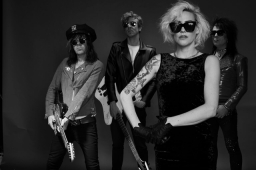 'New Blondie' Bexatron Resonates High Energy Performance to Conquer Europe